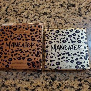 New Tarte Maneater Volume 1 Palette